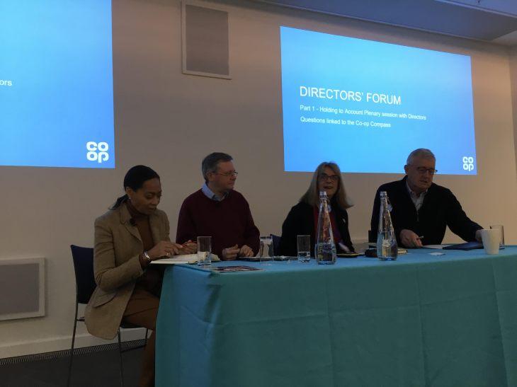 05 - Directors Forum